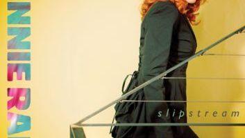 Bonnie Raitt Slipstream (photo Redwing Records)