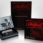 Bob Dylan Tempest deluxe pre-order available