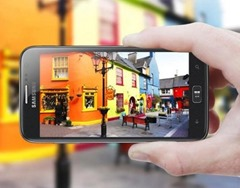 Samsung ATIV S picture thumb Rogers Wireless has best initial price for Samsung ATIV S photo