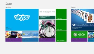 Windows Store has 35,971 apps