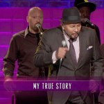 Preview – Aaron Neville My True Story a tribute to Doo-Wop