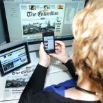 Will paywalls save the newspaper business