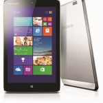 Lenovo Intros 8″ Windows 8.1 Tablet for $299