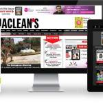 Macleans Magazine Struggles With Mobile Site