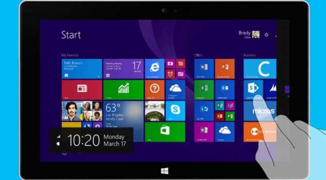 Learn Windows 8.1 Update Charms in 4 Minutes