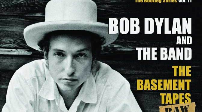 bob dylan the basement tapes complete the bootleg series vol 11