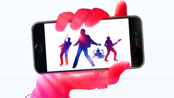 500 Million iTunes Users Get Free U2 Album