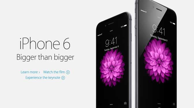 Apple Could Sell 15 Million iPhone 6's By Weekend