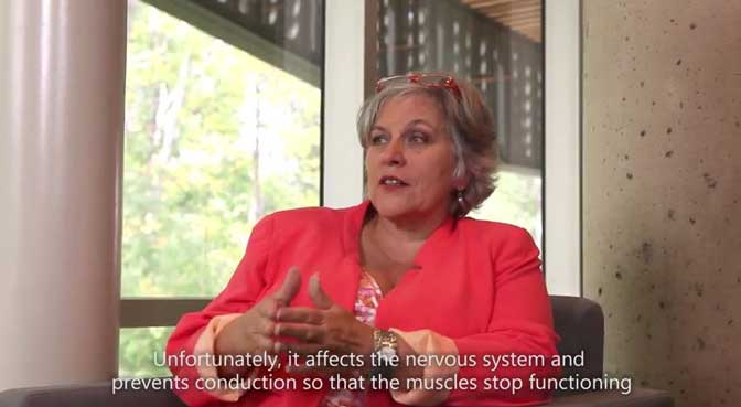 What Is Post Polio Syndrome? New Polio Québec Video
