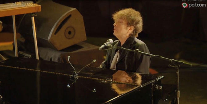 Shadows in the Night – Bob Dylan Does the American Standards His Way