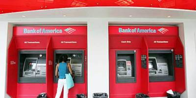 Bank of America settles EEOC suit