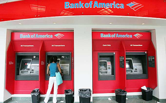 Bank of America 2nd  Biggest US Bank Admits Disability Discrimination In EEOC Lawsuit