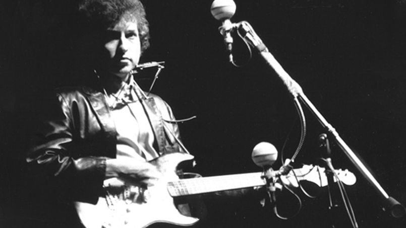Real Rock 'n' Roll Has Not Existed Since 1962 Says Bob Dylan