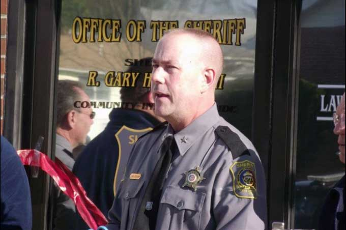Sheriff's Office of Queen Anne County Maryland Pays $250,000 Damages For Sexual Harassment