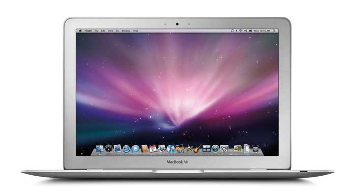 No New Apple MacBook Air 2015 – Media and Apple Fans Jilted