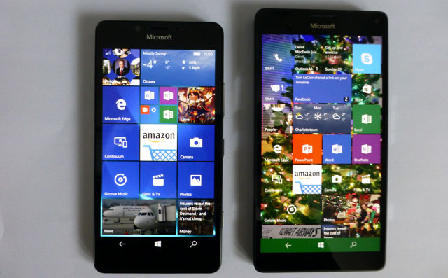 Did Microsoft Patch Lumia 950 and 950 XL Battery Problems?