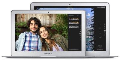MacBook Air 2016 (Apple)