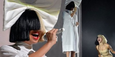 Sia - Nostalgic for the Present Tour Lebanon (photo XNUG.TV)