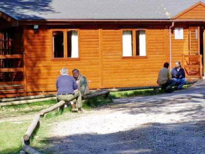 Learning outside the Lodge 2