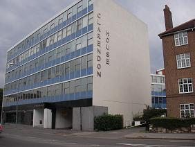 Clarendon House Norbiton Kingston