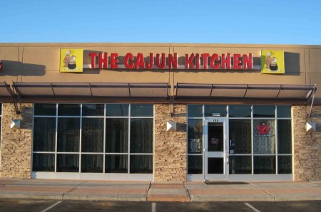 Albuquerque's Cajun Kitchen