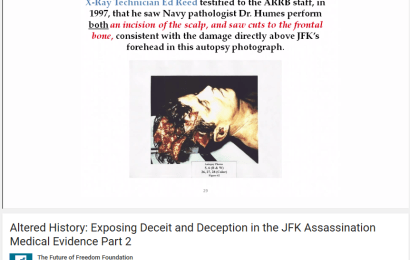 Altered_History_Exposing_Deceit_and_Deception_in_the_JFK_Assassination_Medical_Evidence_Part_2_-_YouTube_-_2015-11-23_13.31.27