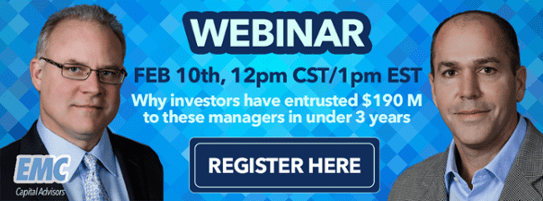 EMC Capital Advisors Webinar