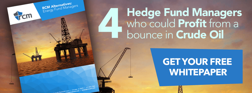 4 Hedge Fund Whitepaper Crude Oil Banner