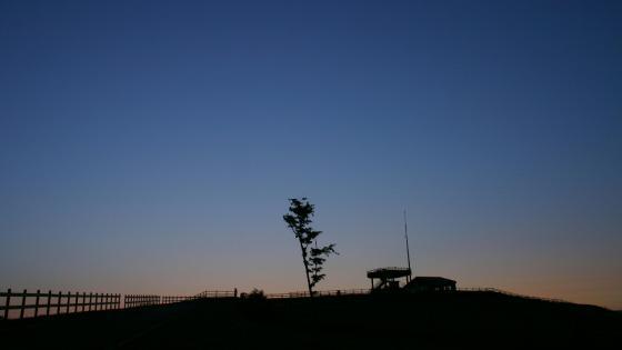 「TAWA-DAIRA」標茶町多和平展望台