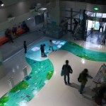 無料で楽しめる札幌の穴場スポット・下水道科学館