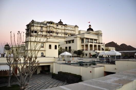 Devi garh palace hotel