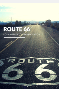 Top 5 stops on Route 66 from Los Angeles to the Grand Canyon