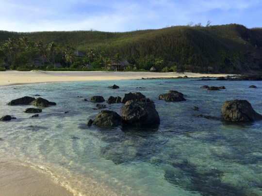 5 reasons why you should visit Fiji: The Landscapes