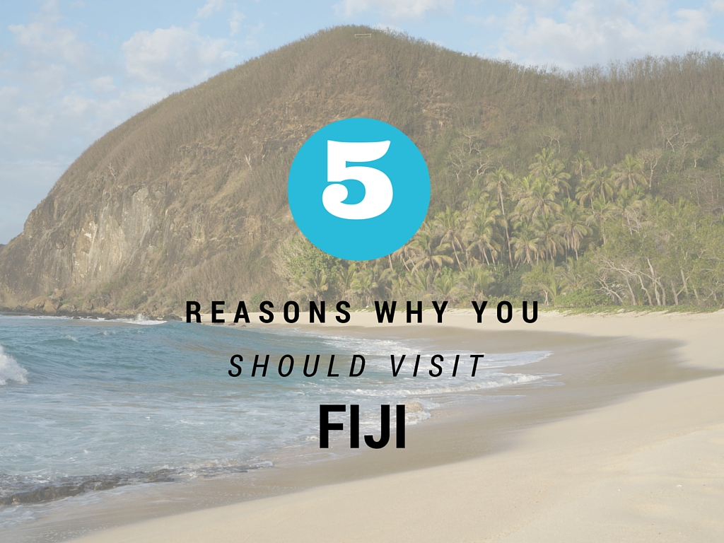 Reasons to Visit Fiji (1)