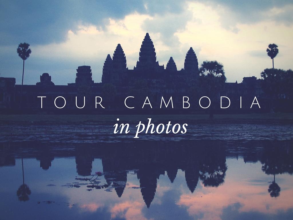 Tour Of Cambodia