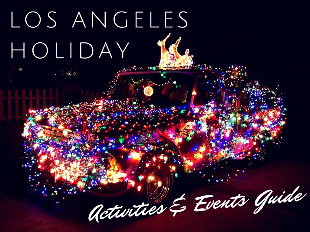 Los Angeles HOliday (1)