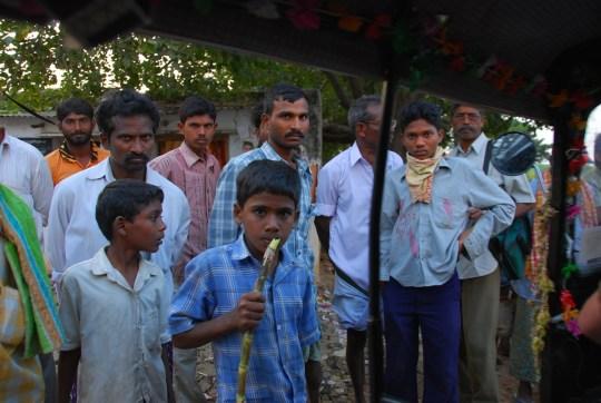 Tips on surviving the rickshaw run