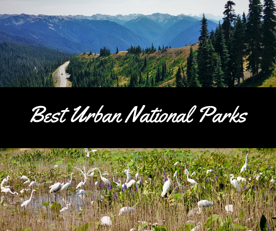 Best Urban National Parks (1)