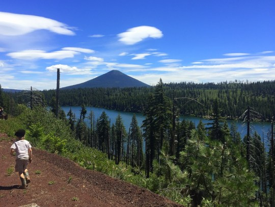 Oregon Road Trip Itinerary