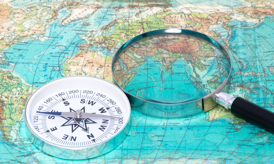 Travel Planning Researching A Trip No Back Home – World Map For Travel Planning