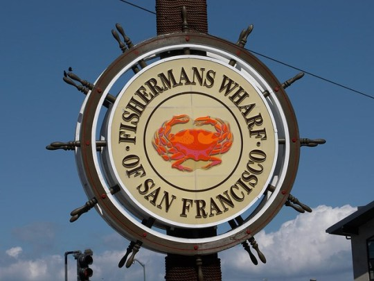 Top Things to Do at Fisherman's Wharf in San Francisco