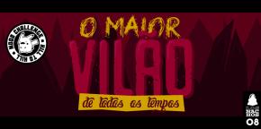 Los Nachos #08 – O maior vilão de todos os tempos