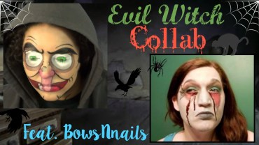 Evil Witch Collab