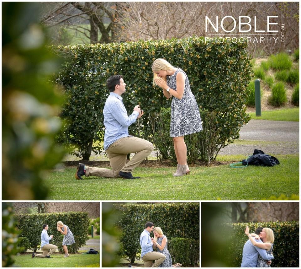 wedding proposal photographer