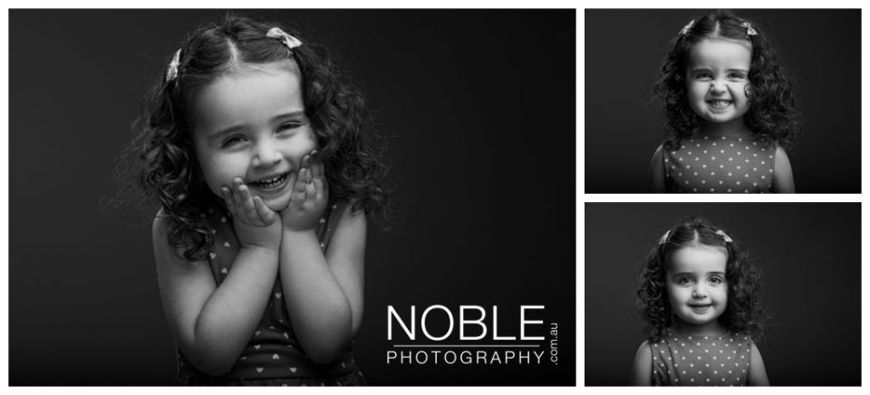 studio kids photographer