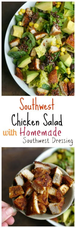Calmly Homemade Southwest Dressing Mcdonald S Southwest Salad Grilled Calories Mcdonald S Southwest Salad Review Homemade Southwest Dressing So Delicious Southwest Ken Salad Southwest Ken Salad