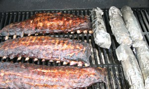 ribs-and-corn