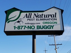 Small Of Burns Pest Control
