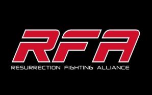 O Ressurection Fighting Alliance confirma sua edição 45 para 28…