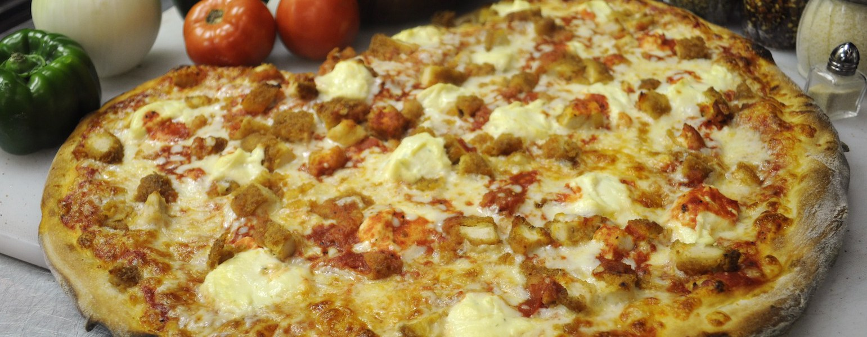 Noces PIzza